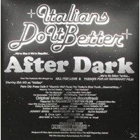 VARIOUS - After Dark 2: Italians Do It Better (Vinyl)