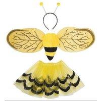 Widmann Kids bee costume