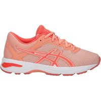 Asics GT-1000 6 GS apricot ice/flash coral/cantel