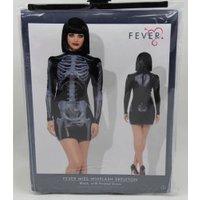 Smiffy's Sexy Skeleton Ladies Costume 36/38