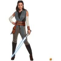 Rubie's Star Wars VIII Rey Ladies Costume M