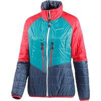 Ortovox Swisswool Light Jacket Piz Bial night blue blend