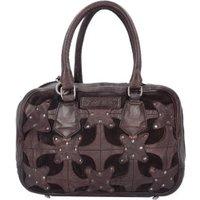 Taschendieb Grab Bag chocolate (TD0707)