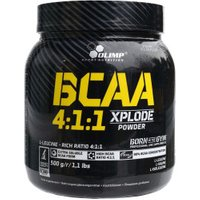 Olimp BCAA Xplode Powder 4:1:1 500g Fruit Punch