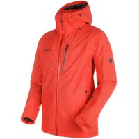 Mammut Cruise HS Thermo Jacket Men spicy