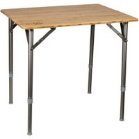 Bo-Camp Eco Bamboo Table