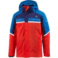 Schöffel Ski Jacket Bergamo1 fiery red