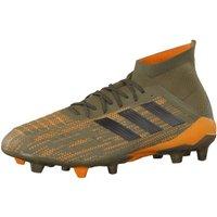 Adidas Predator 18.1 FG trace olive/core black/bright orange