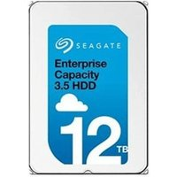 Seagate Enterprise Capacity SAS 12TB (ST12000NM0027)