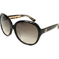 Gucci GG0080SK 003 (havana/brown)
