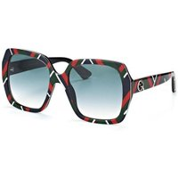 Gucci GG0096S 005 (multicolor/grey)