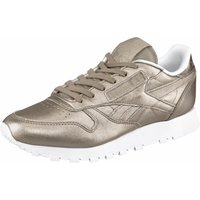 Reebok Classic Leather Women pearl metallic/grey gold/white