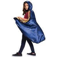 Rubie's Dawn Of Justice Wonder Woman Cape Child Costume (32682)