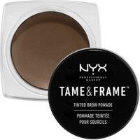 NYX Tame & Frame Tinted Brow Pomade - 03 Brunette (5g)