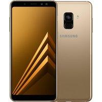 Samsung Galaxy A8 (2018) Duos 4GB 32GB gold
