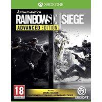 Tom Clancy's Rainbow Six: Siege - Advanced Edition (Xbox One)