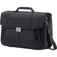 Samsonite XBR Bailhandle black (75221)