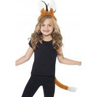 Smiffy's Fox Kit