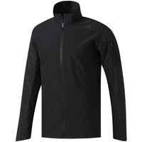Adidas Mens Supernova Storm Jacket - Black, Medium