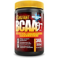 PVL Mutant BCAA 9.7 384g Blue Raspberry