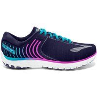 Brooks PureFlow 6 Women evening blue/teal victory/island blue