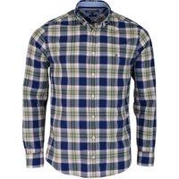 Tommy Hilfiger Regular Fit (MW0MW04408/904) dark blue/rose/olive
