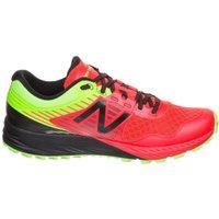 New Balance 910v4 Trail energy red/energy lime/black