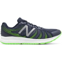 New Balance FuelCore Rush v3 navy/lime