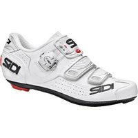 Sidi Alba Woman white/white