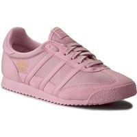 Adidas Dragon Og J frost pink