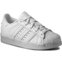 Adidas Superstar Foundation C white