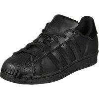 Adidas Superstar J core black