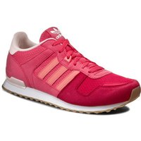 Adidas Zx 700 J cranberry pink/ray pink/white