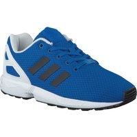 Adidas Zx Flux J blue/core black/white