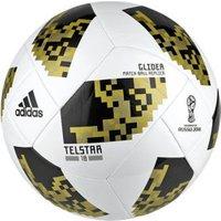 Adidas Telstar 18 Glider white/copper gold/gold metallic