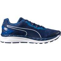 Puma Speed 1000 IGNITE blue depths/lapis blue/coral