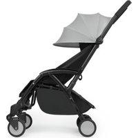 Ickle Bubba Aurora Stroller Grey