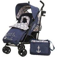 Obaby Zeal Stroller Little Sailor