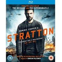 Stratton [Blu-ray] [Region A & B & C]