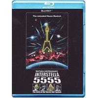 Daft Punk & Leiji Matsumoto - Daft Punk & Leiji Matsumoto's Interstella 5555 : The 5tory of the 5ecret 5tar 5ystem [Blu-ray] [20