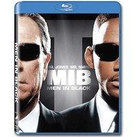 Men in Black [Blu-ray] [1997] [Region Free]