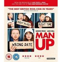 Man Up [Blu-ray] [2015]