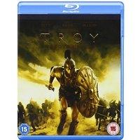 Troy [Blu-ray] [2004] [Region Free]
