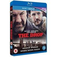 The Drop [Blu-ray]