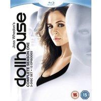 Dollhouse - Season 1 [Blu-ray]