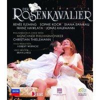 Der Rosenkavelier: Munich Philharmonic (Thielemann) [Blu-ray] [2009]