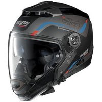 Nolan N44 Evo Viewpoint grey/black