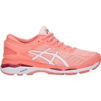 Asics Gel-Kayano 24 Women seashell pink/white/begonia pink