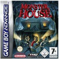 Monster House (GBA)