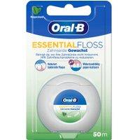 Oral-B Essential Floss Mint Waxed (50 m)